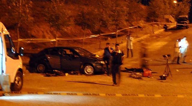 4 Kızı Vahşice Öldürmüşler