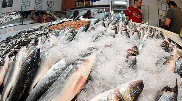 Balık Kadın Kalbine İyi Geliyor