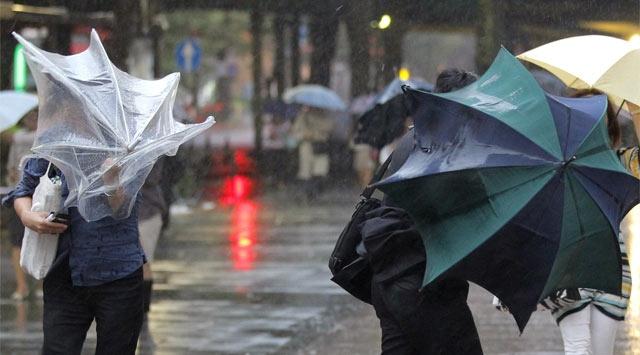 Meteorolojiden 3 il için kuvvetli rüzgar uyarısı