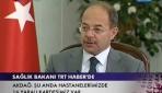 Sağlık Bakanı TRT Haberin Sorularını Yanıtladı