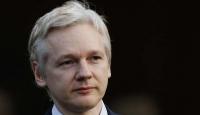"""Assange Yayınlanan """"Biyografi""""sinden Rahatsız"""