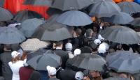 Zonguldak, Bolu ve Bursa Yağışlara Teslim