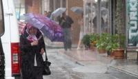 Meteoroloji İzmir ve Aydın'ı Uyardı !