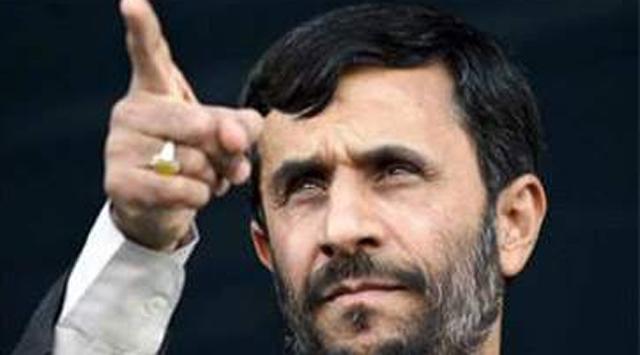 """Ahmedinejad """"fezaneverd"""" olmak istiyor"""