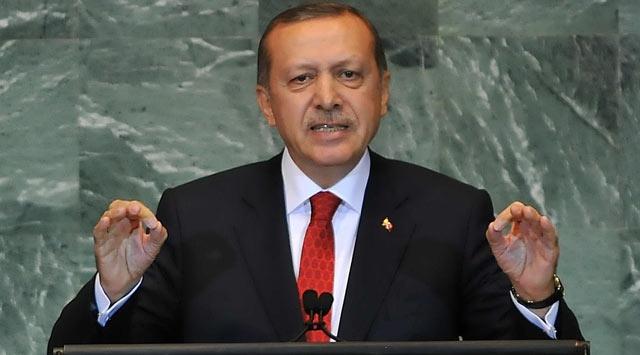Başbakan Erdoğanın Geri Çekilme Şartı