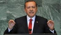 Erdoğan: Artık Sabır Taşı Çatladı
