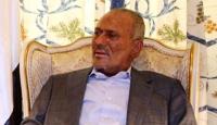 Yemen Lideri Ülkesine Döndü