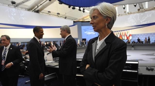 G20den Destek Kararı