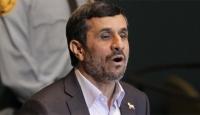 Ahmedinejad Konuştu Diplomatlar Salonu Terketti