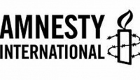 Uluslararası Af Örgütünden Kınama