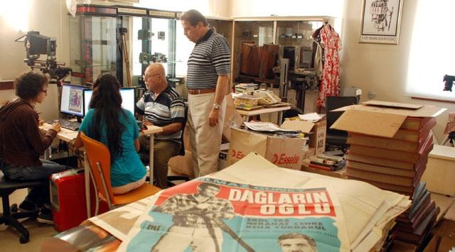 Adananın Artık Sinema Müzesi Var