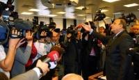 Medya Önünde Kavgaya Tedbir Geliyor