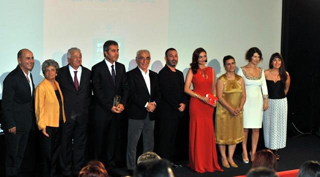 Türk Filmleri Romada Görücüye Çıktı