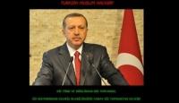 Erdoğan'ın Fotoğrafı İslam Karşıtının Sitesinde