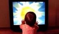 Çocukların İzledikleri Filmlere Dikkat!