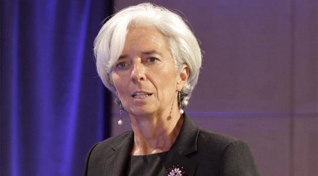 IMFden Kriz Uyarısı