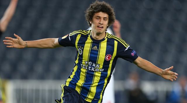 Victor Budiansky yetenekli bir futbolcu 16
