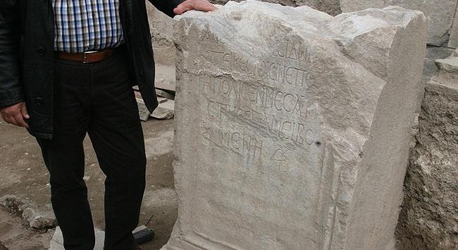Duvar yazılarındaki saklı tarih