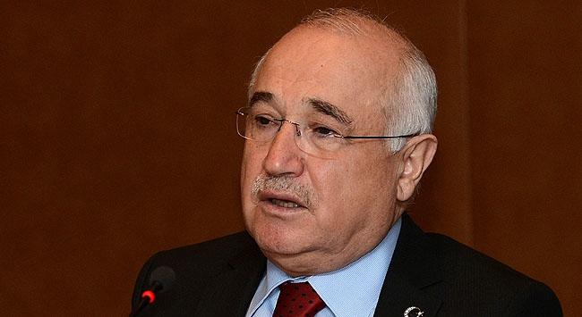 Meclis Başkanından Taksim Olayları açıklaması