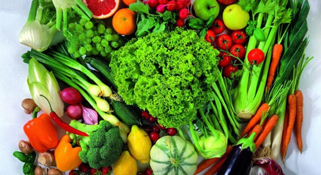 Sağlıklı beslenerek metabolizmanızı kışa hazırlayın