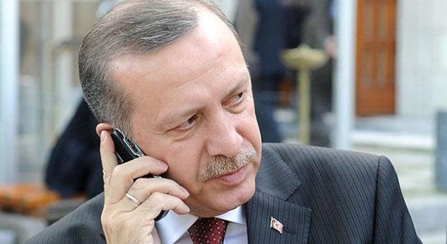 Başbakan Erdoğan Malezya Başbakanı ile görüştü
