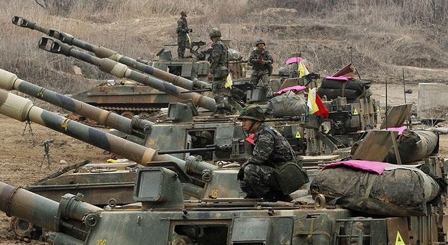"""Kuzey Koreden """"ülkeyi terkedin"""" çağrısı"""