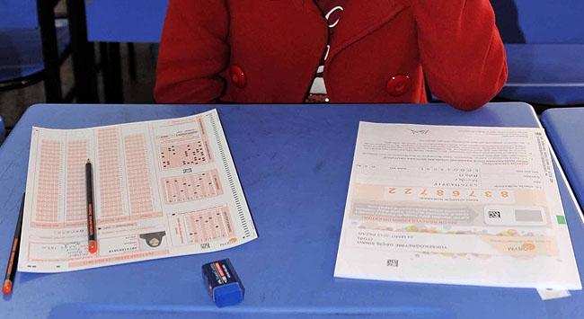 Merkezi ortak sınavların cevap anahtarı yayınlandı