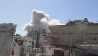 Suriyede 79 kişi katledildi