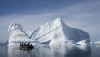 Antarktika buzulundaki erime 1940larda başlamış