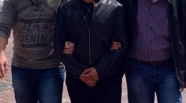 Antalyada suç örgütü operasyonu