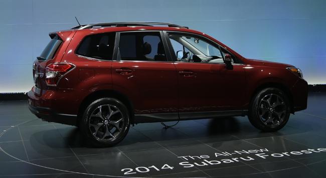 Subaru 9 bin aracı geri çağıracak