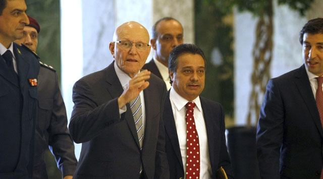 Lübnana yeni Başbakan