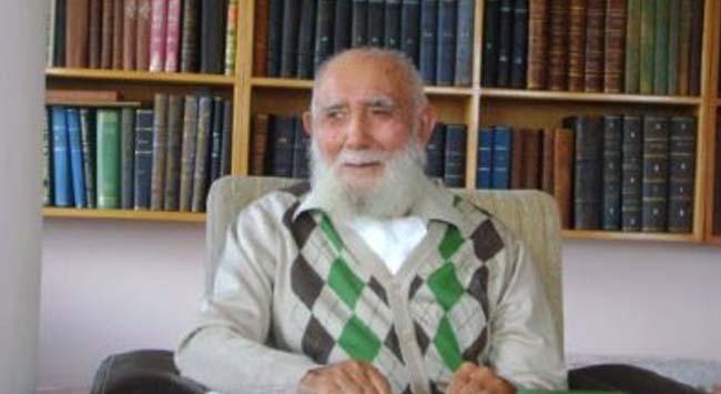 Ünlü İslam Alimi Büyükçınar vefat etti
