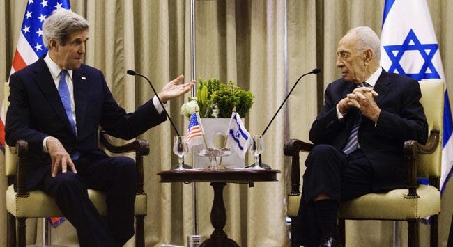 Ortadoğuda iki devletli çözüm umudu