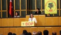 BDPnin gündemi komisyon