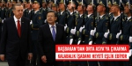 Başbakan Erdoğan Orta Asya turunda
