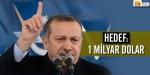 Hedef: 1 milyar dolar