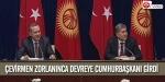 Çevirmen zorlanınca devreye cumhurbaşkanı girdi