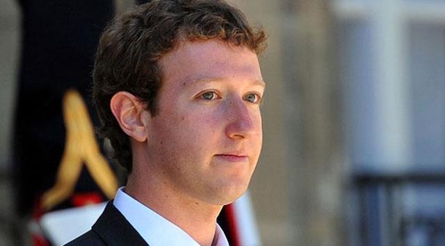 Zuckerbergden siyasi girişim