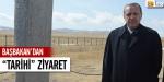 "Başbakandan ""tarihi"" ziyaret"