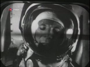 Kozmonot-astronot rekabeti kızışıyor!