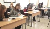 Ukrayna üniversitelerinde Türkçe'ye büyük ilgi