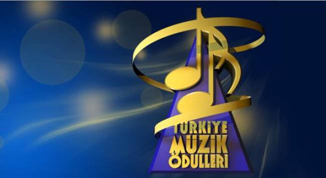 Türkiye Müzik Ödülleri sahiplerini buldu