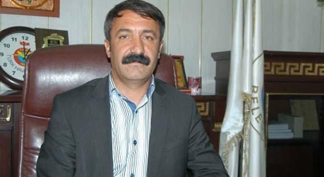 BDPli belediye başkanı istifa etti