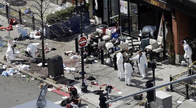 Bostondaki saldırı aydınlanıyor
