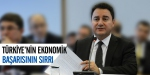 Türkiyenin ekonomik başarısının sırrı