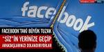 Facebookta arkadaş numarası tuzağı