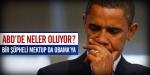 Obamaya şüpheli mektup!