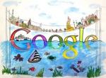 Google tasarım yarışmasının finalistleri