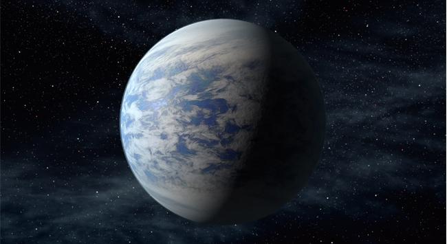TESS, Dünya büyüklüğünde yaşanabilir öte gezegen keşfetti
